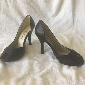 Miss Bisou heels